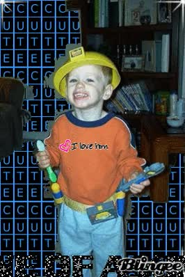 Watch and share Trevor As Bob The Builder GIFs on Gfycat