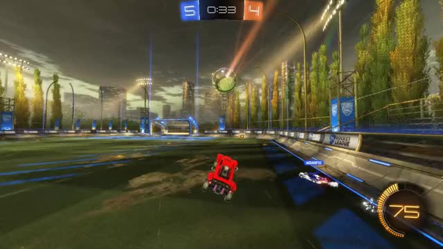 Watch Goal 10: Catman GIF by Gif Your Game (@gifyourgame) on Gfycat. Discover more Catman, Gif Your Game, GifYourGame, Goal, Rocket League, RocketLeague GIFs on Gfycat