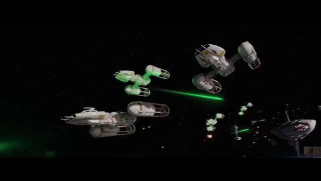 Watch and share Battle Of Scarif GIFs and Star Destroyer GIFs on Gfycat