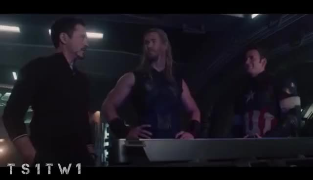 Watch and share Age Of Ultron GIFs on Gfycat
