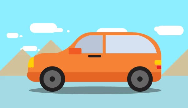 Watch and share 8 Road Etiquette Every New Car Owner Should Know By Heart ... GIFs on Gfycat