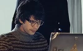 Watch and share Ben Whishaw GIFs and My Edits GIFs on Gfycat