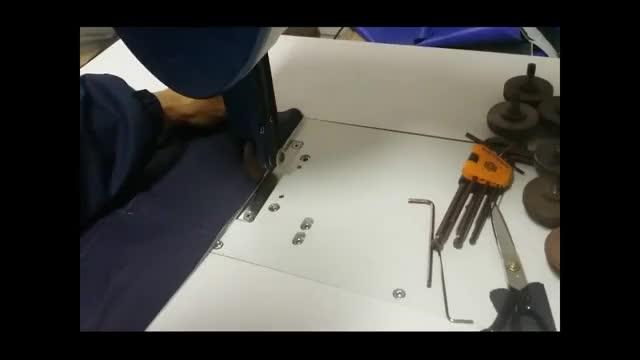 Watch and share Ultrasonic Sewing Machine Ultrasonic Welding Machine GIFs on Gfycat