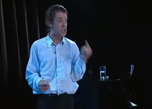 Watch and share Hans Teeuwen - Met Een Breierdeck - Agressie GIFs on Gfycat