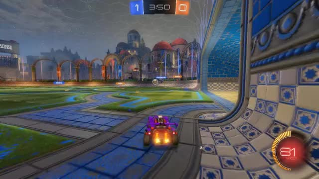 Watch Goal 2: Simulate GIF by gifyourgame on Gfycat. Discover more Gif Your Game, GifYourGame, Goal, Rocket League, RocketLeague, Simulate GIFs on Gfycat