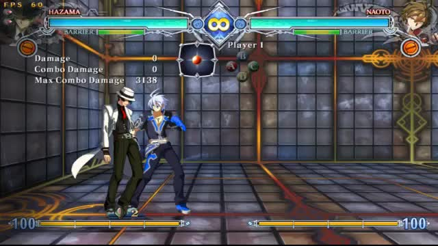 Watch Basic Haz's 66.5B combo GIF by @lazybone95 on Gfycat. Discover more BBCF, Blazblue, Combo, FGC, Hazama, Microdash GIFs on Gfycat