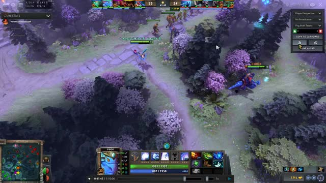 Watch and share Dota2 GIFs by Kardbored on Gfycat