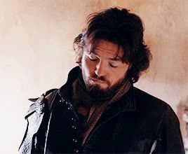 Watch Athos in 2x09 - The Accused GIF on Gfycat. Discover more and just looking at him brings me so much joy, athos, athosedit, beautiful cinnamon bun, but every episode, dearest darling, every single episode i see him grow, he grows so much, he just never stops caring, i always get to see his strength, light of my life, musketeersedit, never stops fighting for what's right, not just every season, the musketeers, to love and learn and live and simply /keep going/, tom burke GIFs on Gfycat