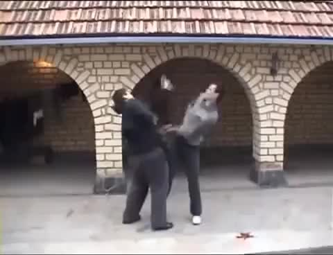 Watch Fine Russian martial arts GIF on Gfycat. Discover more related GIFs on Gfycat