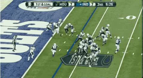 Watch andrew luck GIF on Gfycat. Discover more related GIFs on Gfycat