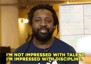 Watch and share Discipline GIFs on Gfycat