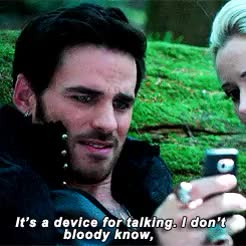 Watch 4x03/4x12- Killian Jones's definitions for technological dev GIF on Gfycat. Discover more bellefrenchedit, captain hook, hookedit, killian jones, mygif, ouatedit GIFs on Gfycat