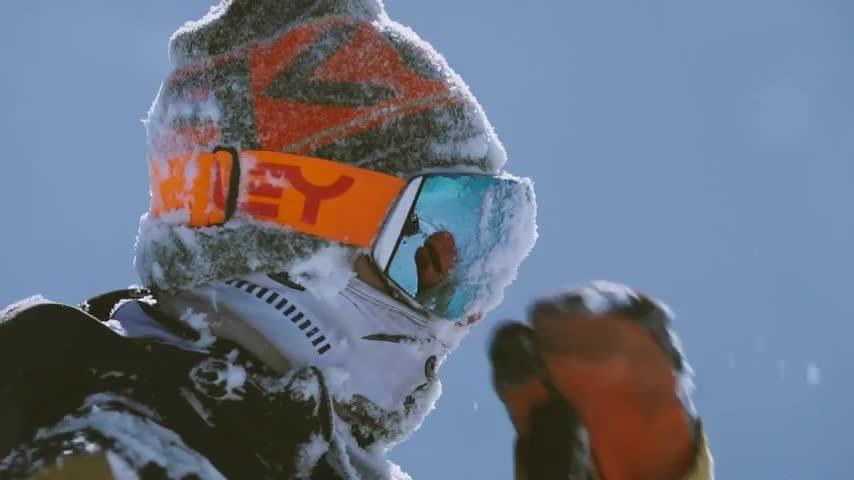 holdmyredbull, snowboarding, Yup! (reddit) GIFs
