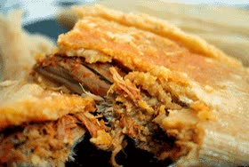 Watch and share Pork Tamales GIFs on Gfycat