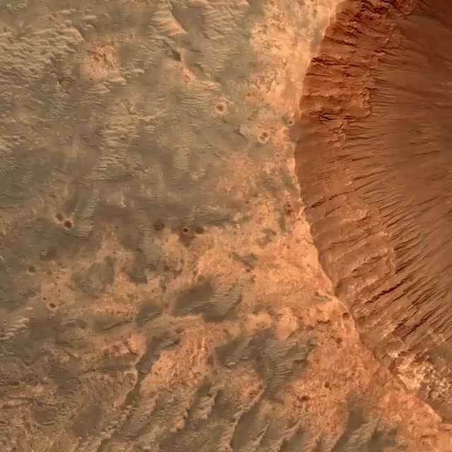 Watch and share Hirise Camera GIFs and Mars GIFs by 5frogmargin on Gfycat