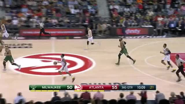 Watch Why the 2016-2017 Atlanta Hawks will be Budenholzer's best team yet! GIF on Gfycat. Discover more related GIFs on Gfycat