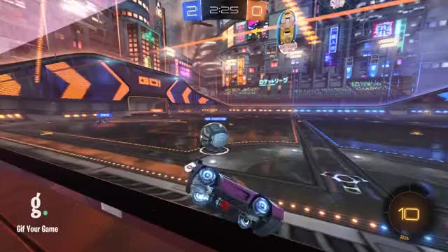 Watch Goal 3: Albion Hog GIF by Gif Your Game (@gifyourgame) on Gfycat. Discover more Albion Hog, Gif Your Game, GifYourGame, Rocket League, RocketLeague GIFs on Gfycat