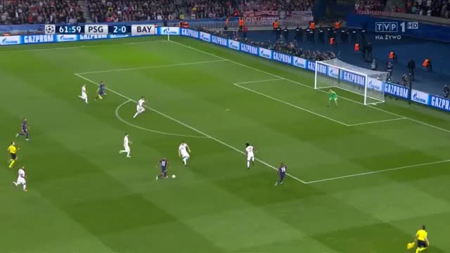 Watch and share PSG Vs BAYERN MUNICH PL_20170927_210804 GIFs on Gfycat