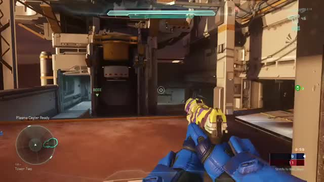 Watch Real Anxiety GIF by Xbox DVR (@xboxdvr) on Gfycat. Discover more Halo5Guardians, Nob0d, xbox, xbox dvr, xbox one GIFs on Gfycat