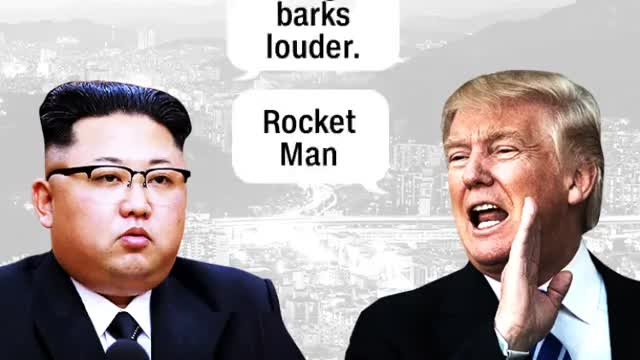 Watch this kim jong un GIF on Gfycat. Discover more donald trump, kim jong un, politics GIFs on Gfycat