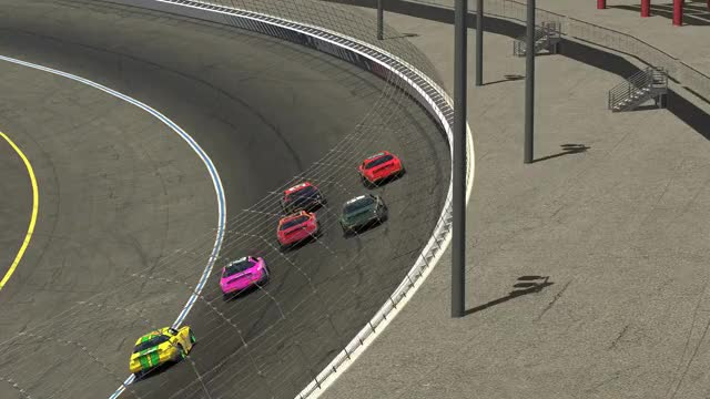 Watch Last lap crash GIF by @voppzy on Gfycat. Discover more iracing GIFs on Gfycat