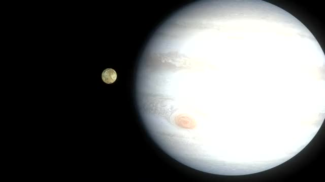 Watch and share Io-jupiter GIFs by retro01 on Gfycat