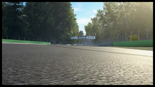 Watch and share ACC Monza Sliding GIFs by anything-but on Gfycat