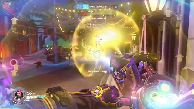 Watch and share Overwatch GIFs and Bug GIFs by Clive on Gfycat