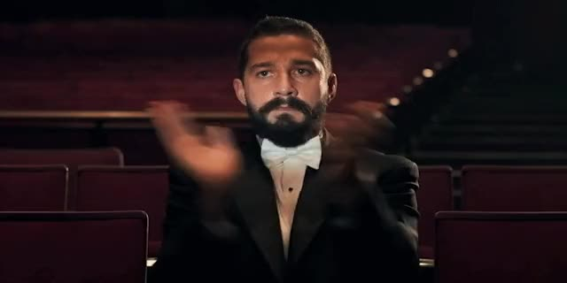 Watch MRW I'm rooting for a giffer, and get called out by his competition. GIF by @liamismailbackwards on Gfycat. Discover more Shia Labeouf, giftournament GIFs on Gfycat