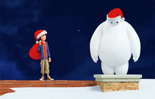 Watch Hiro Baymax GIF on Gfycat. Discover more related GIFs on Gfycat
