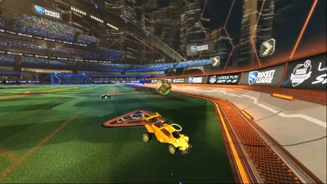 Watch and share Rocket League GIFs by dad stop on Gfycat