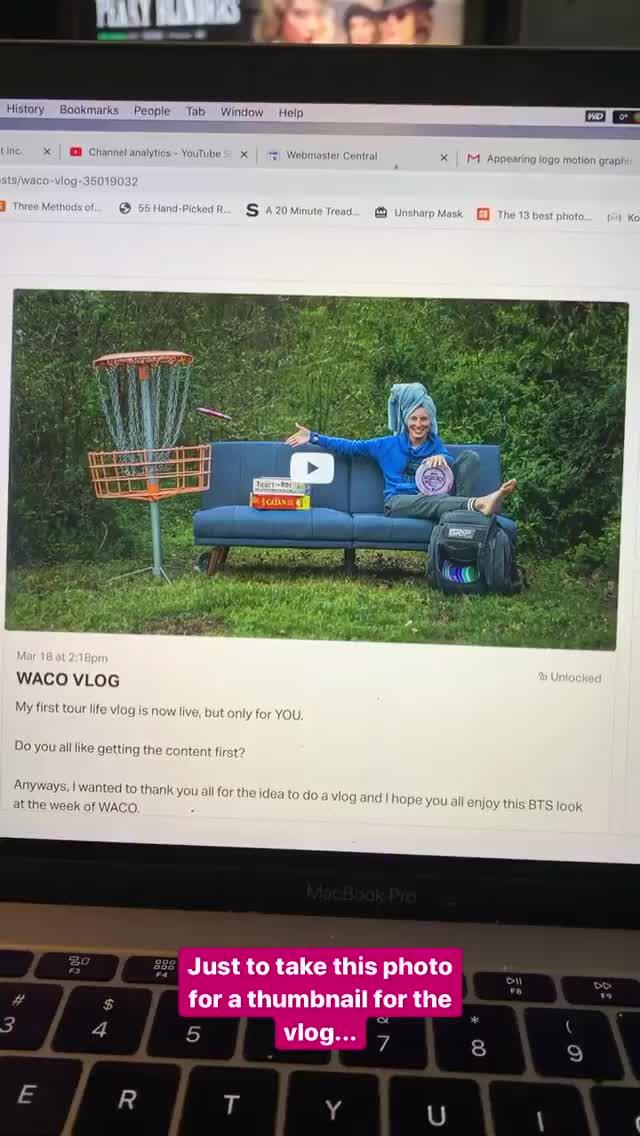 Watch and share Paige Pierce Airbnb GIFs by Benn Wineka UWDG on Gfycat