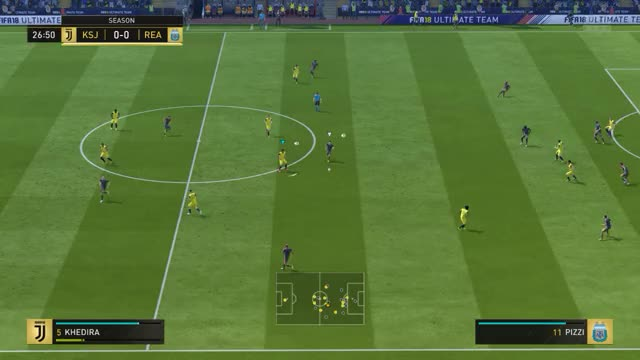 Watch and share FIFA 18 2017.10.24 - 22.37.56.41.DVR.mp4 GIFs on Gfycat