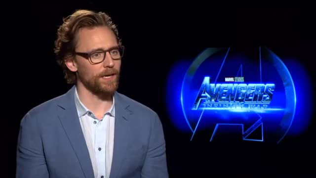 Watch and share Interview GIFs and Avengers GIFs on Gfycat
