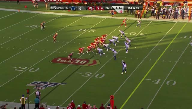 Watch this 49ers GIF by @dkurtenbach on Gfycat. Discover more 49ers, football, san francisco 49ers GIFs on Gfycat