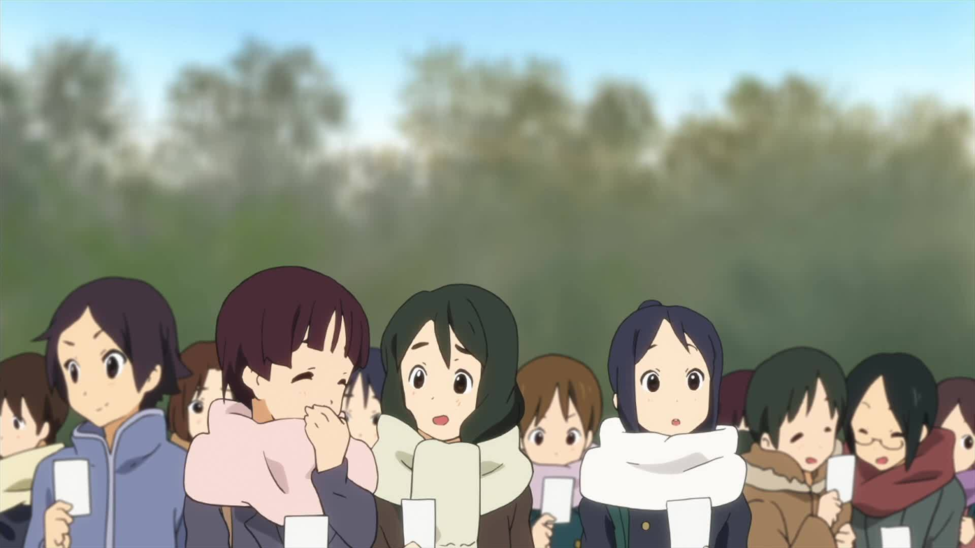 Anime, K-ON!!, K-ON!! GIFs