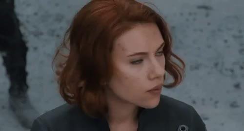 Watch and share Scarlett GIFs on Gfycat