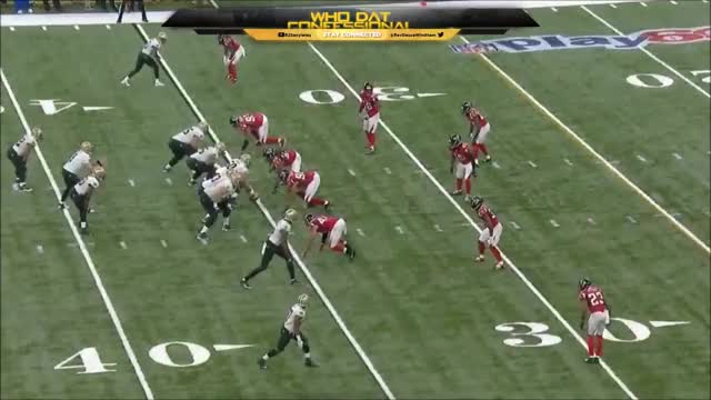 Watch and share New Orleans Saints GIFs and Nfl GIFs by dadeuceizloose on Gfycat