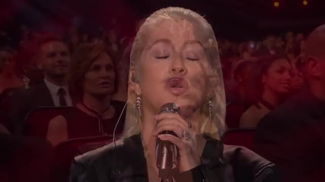 Watch and share Christina Aguilera GIFs and Rca Records Label GIFs on Gfycat