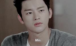 Watch it's okay, it's love GIF on Gfycat. Discover more gif, hello monster, i remember you, kdrama, min is breaking my heart, mine, park bo gum, remember you, seo in guk, yes you have to make it possible GIFs on Gfycat