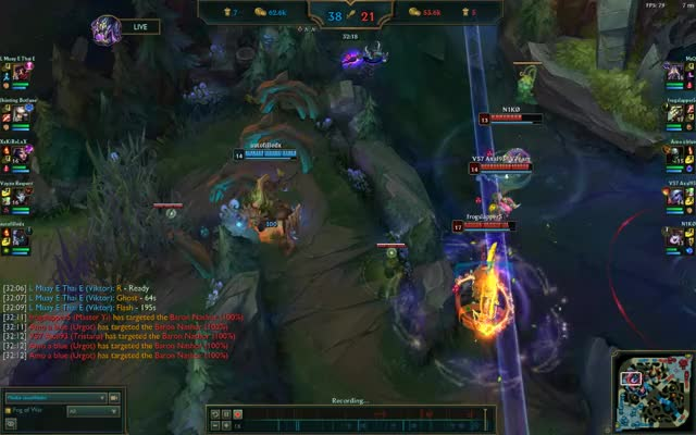 Watch Maokai LifeSTEAL GIF by I DontNeedGankss (@falsemedic) on Gfycat. Discover more leagueoflegends GIFs on Gfycat