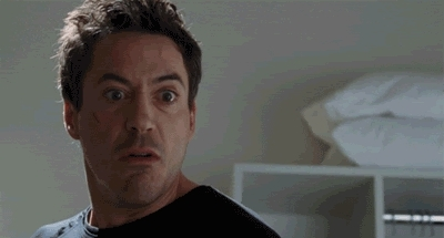 Robert Downey Jr, UGH, frustrated, stress, UGH GIFs