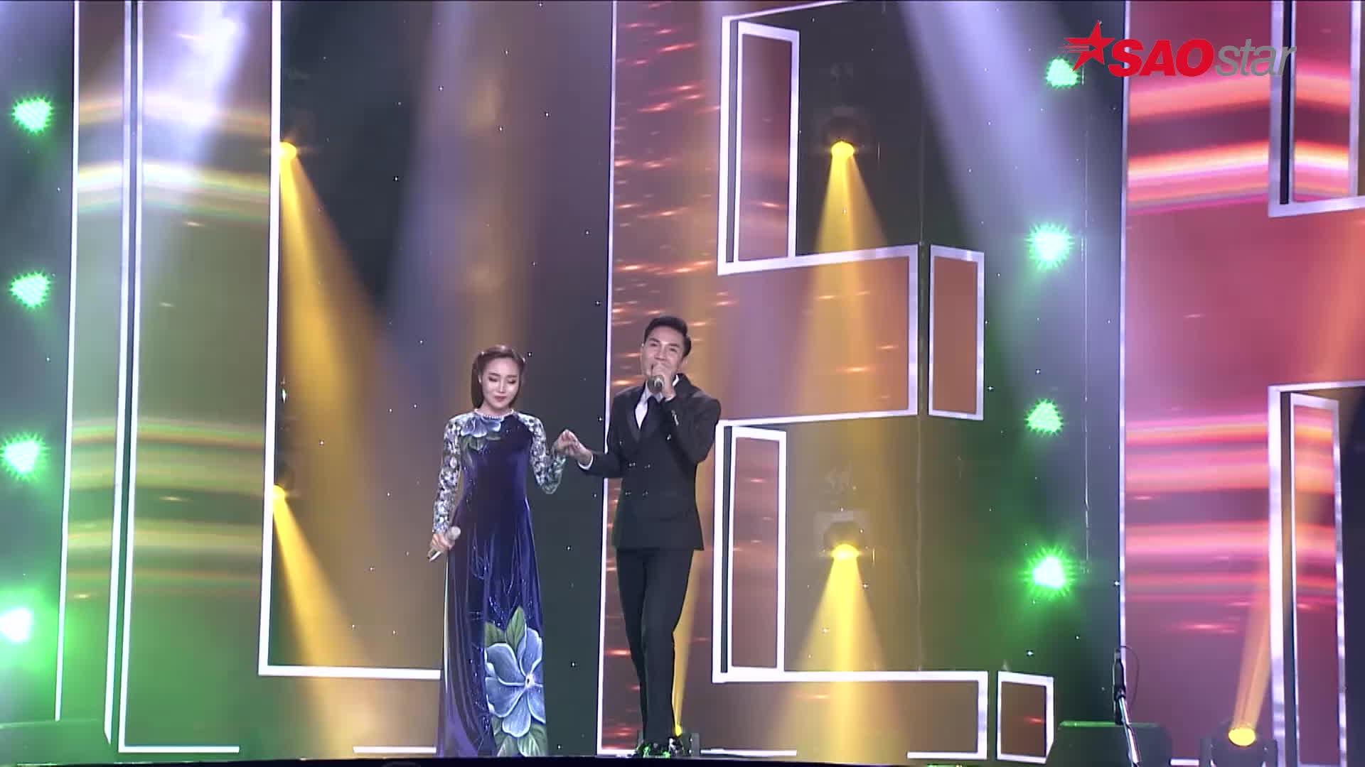 Lý Thu Thảo  Lưu Dũng kết hợp mùi mẫn trong ca khúc của HLV Quang Lê