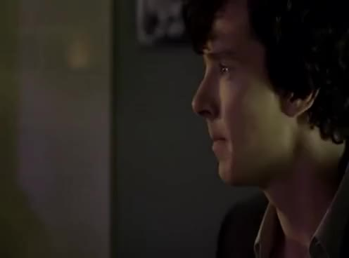 Watch and share Sherlock GIFs on Gfycat