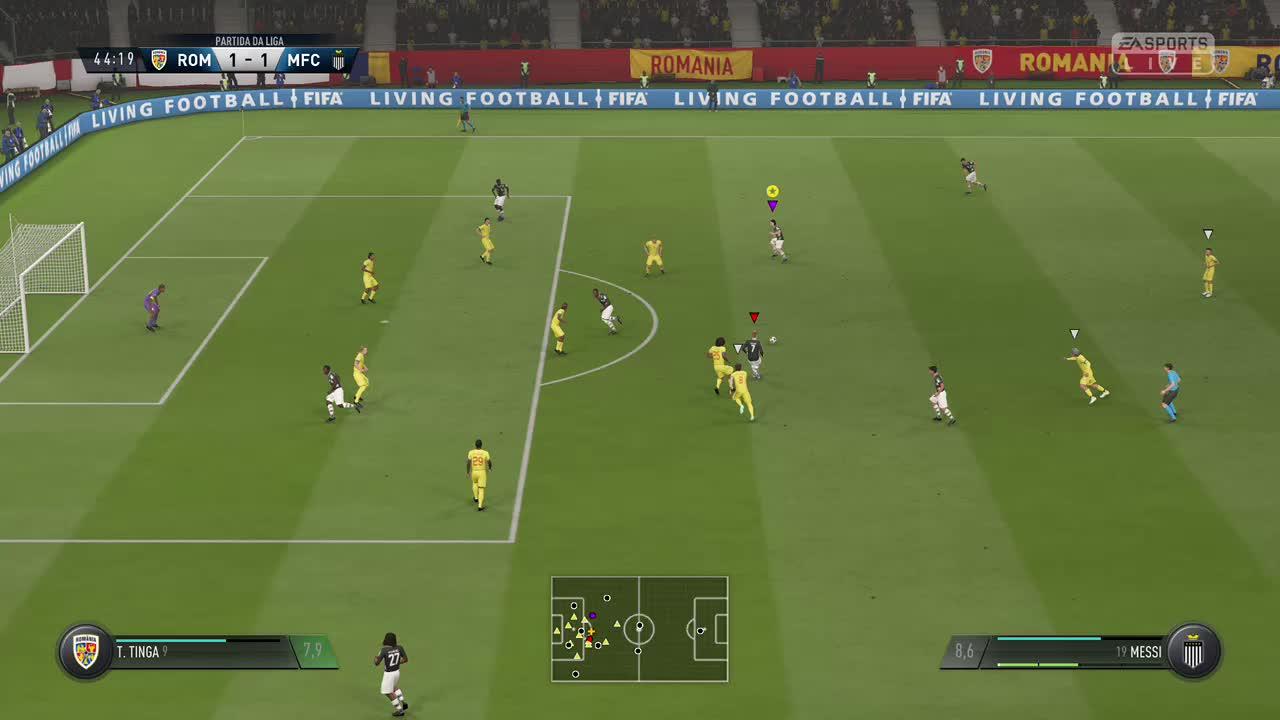 FIFA19, NTC Eduardo, gamer dvr, xbox, xbox one, Eduardo é foda no Pro Clubs kk GIFs
