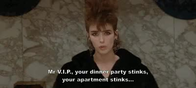 Watch and share Isabelle Adjani GIFs and Movie Photoset GIFs on Gfycat