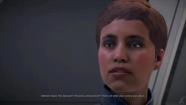Watch and share Mass Effect 4 GIFs and Andromeda GIFs on Gfycat