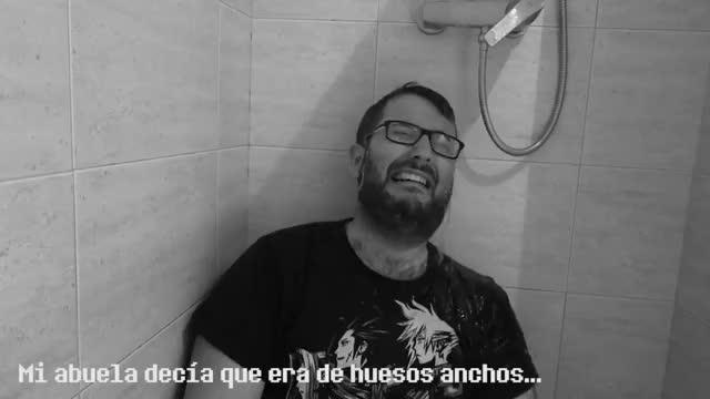 alex cry