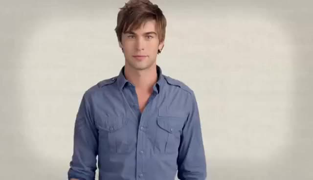 Watch Chace GIF on Gfycat. Discover more Chace, chace crawford GIFs on Gfycat