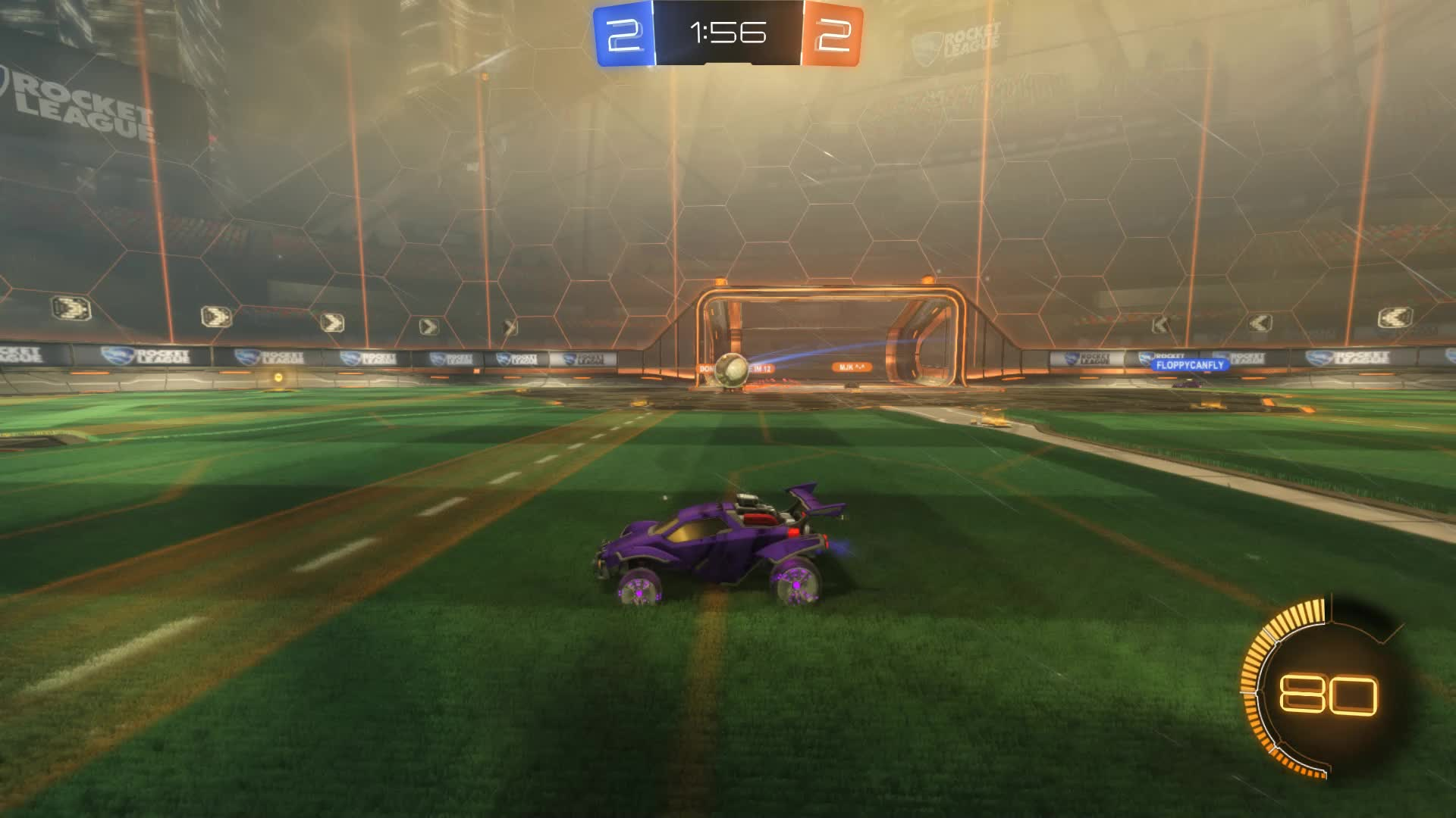 Assist, Gif Your Game, GifYourGame, Ketchup = Bipolar, Rocket League, RocketLeague, Assist 3: Ketchup = Bipolar GIFs